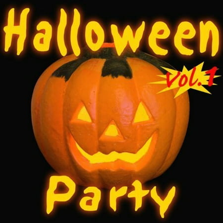 Halloween Party](Halloween Clown Music)