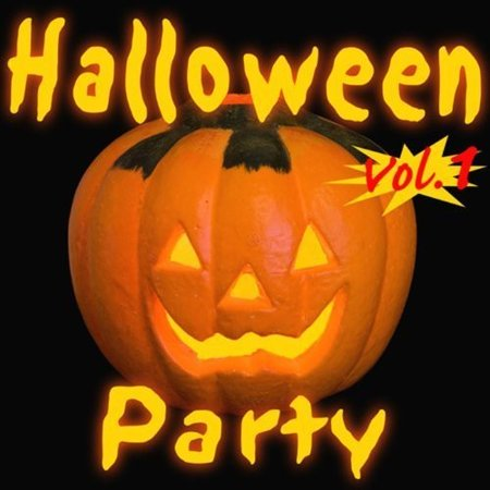 Music For A Halloween Party (Halloween Party)