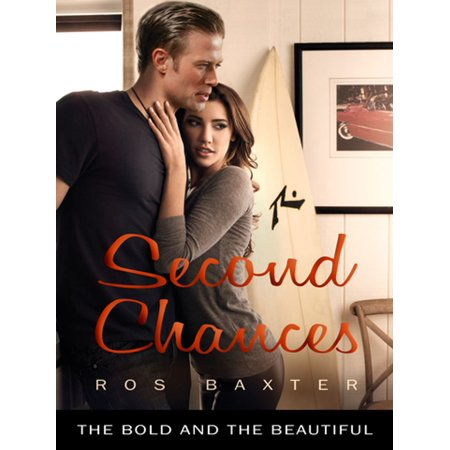 Second Chances: The Bold and the Beautiful - (The Bold And The Beautiful November 18 2016)