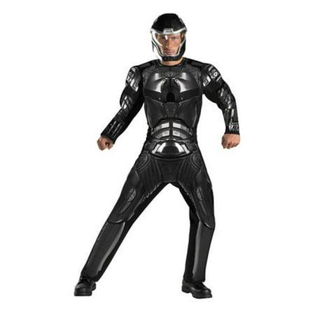Duke Classic Muscle Adult XL - Raoul Duke Costume