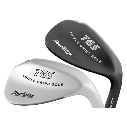 Mens Right Hand Triple Grind Sole Wedge 52