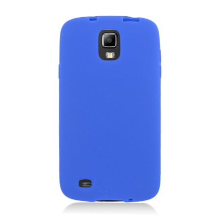 Samsung Galaxy S4 Active Case, by Insten Rubber Silicone Soft Skin Gel Case Cover For Samsung Galaxy S4 Active