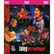 La Ley: MTV Unplugged by