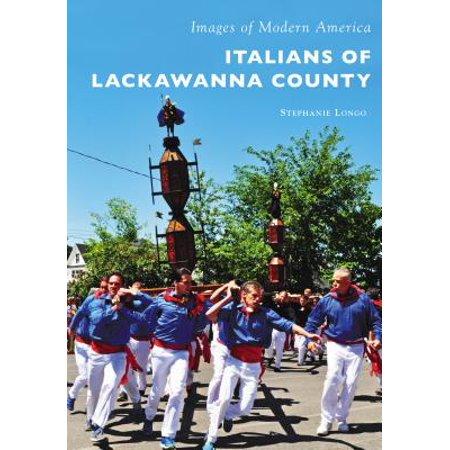Italians of Lackawanna County