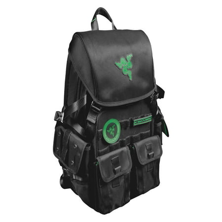 Mobile Edge Razer Gaming Backpack for 15.6