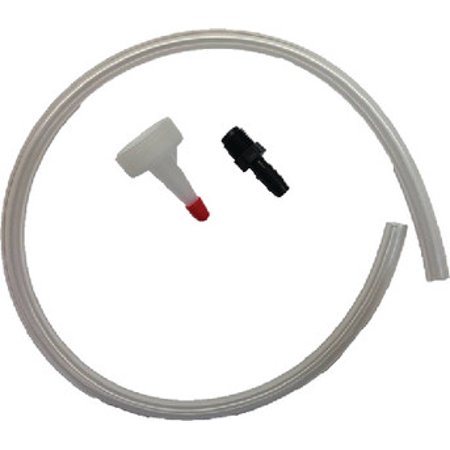 Bleed Kit For Up Series Pumps