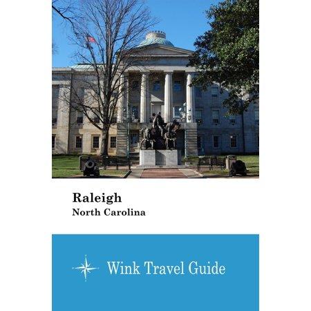 Raleigh (North Carolina) - eBook ()
