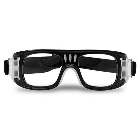 Anti-fog Basketball Goggles Protective Glasses Sports Safety Goggles Volleyball Basketball Eyewear Eyes Protection (Eyes Google)
