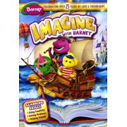 Barney: IMagine with Barney by Trimark Home Video