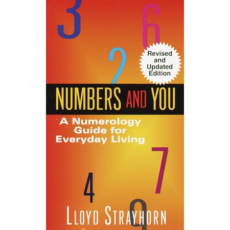 Numbers and You:  A Numerology Guide for Everyday (Best House Number Numerology)