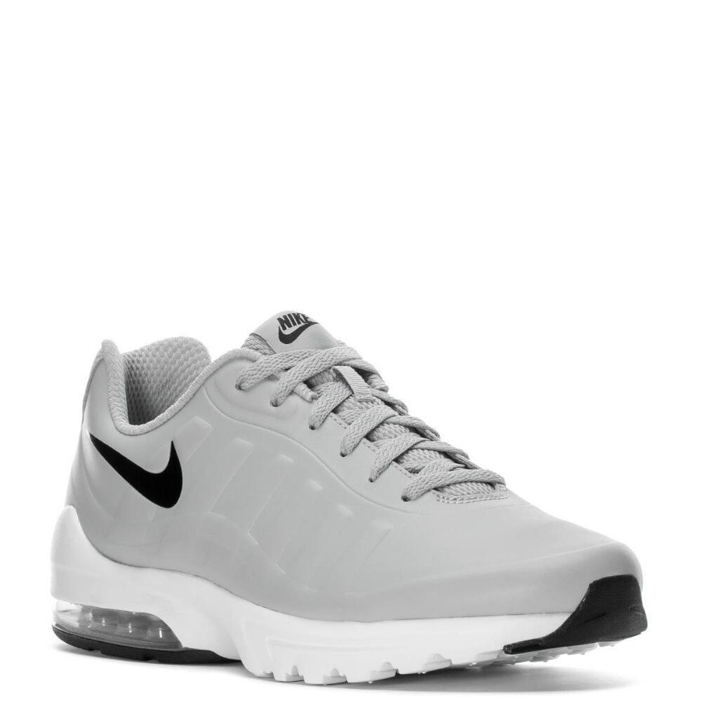 uk availability 347ee faf0e ... where can i buy nike mens air max invigor leather sneaker walmart 6a60e  3d7fe