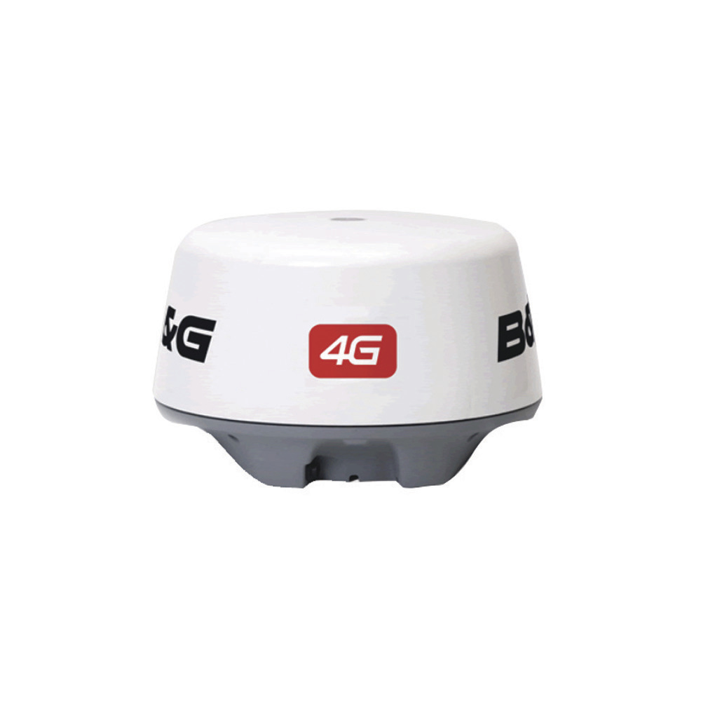 B&G 4G Broadband Radar Dome w 20M Cable by Bell %26 Gossett