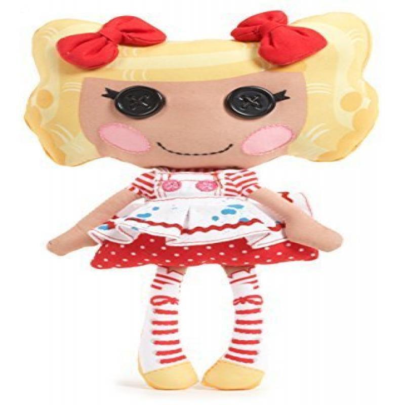 MGA Lalaloopsy Soft Doll - Spot Splatter Splash by MGA En...