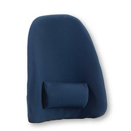 EZ Aide Back Cushion -Blue