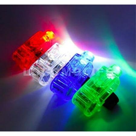 Fun Premium Light up LED Party Finger Ring Lights for Kids (40 - Finger Lights For Kids