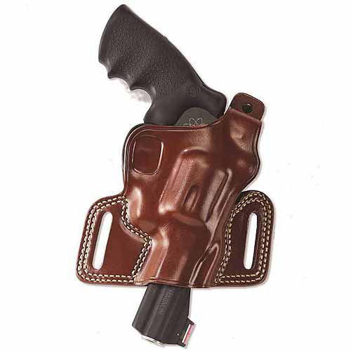 Galco Silhouette High Ride Holster, Tan, Right Hand by Galco
