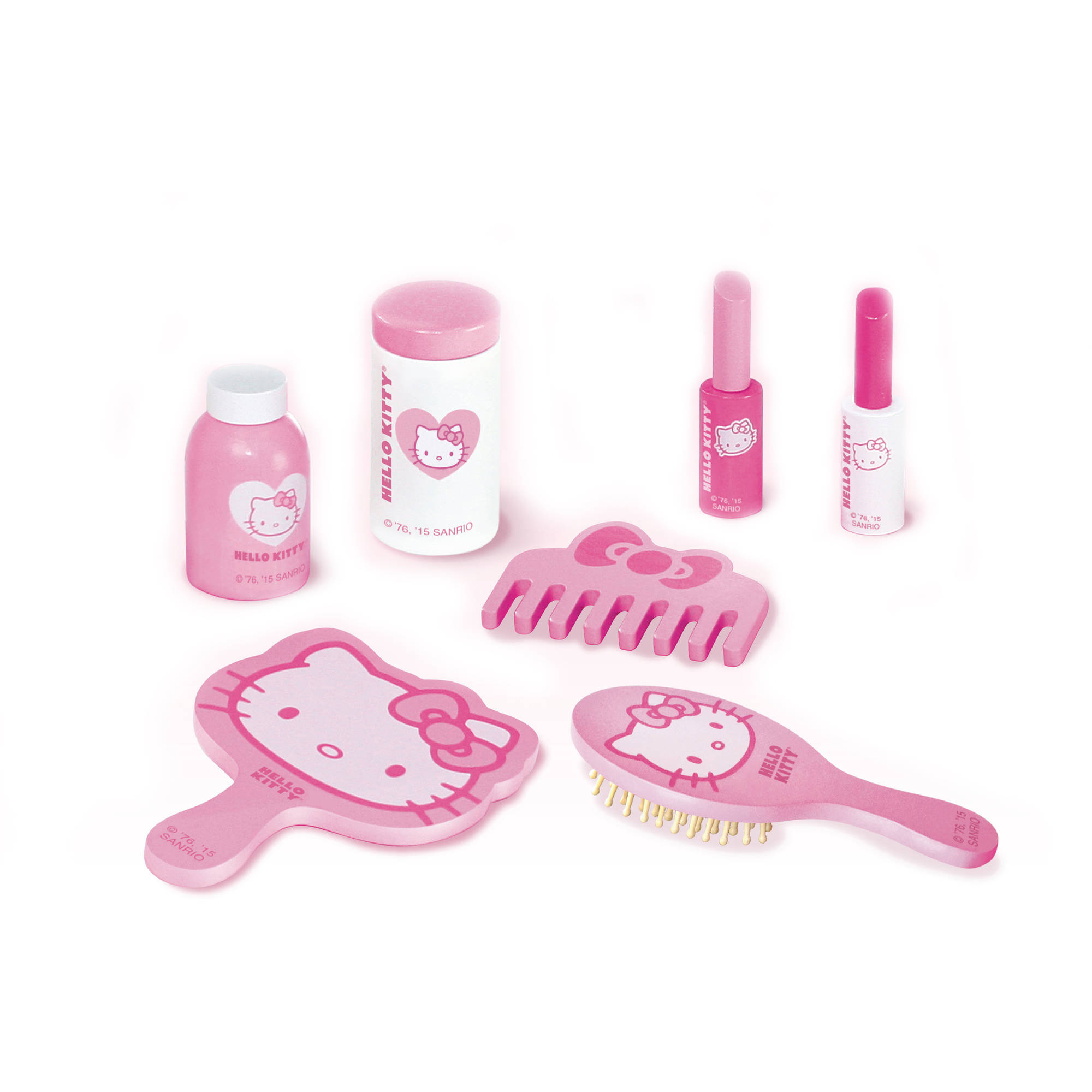 Jupiter Hello Kitty Vantiy Set by Jupiter Workshops HK Ltd.