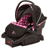 Deals on Disney Baby Light n Comfy 22 Luxe Infant Car Seat Minnie Dot