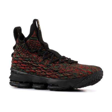 best authentic ade3a f4cf2 Nike - Men - Lebron 15 Lmtd - 897650-900 - Size 8 | Walmart ...