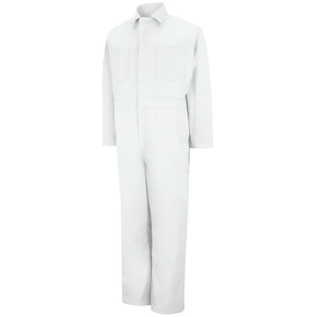 Red Kap - New Nib Men - Twill Action Back Coverall