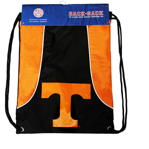NCAA - Axis Backsack - University of Tennessee Volunteers - Orange