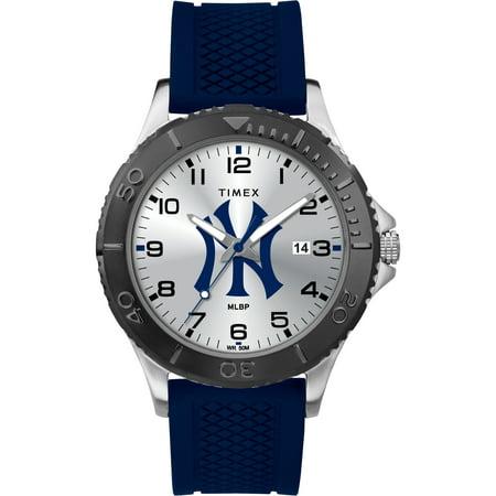 New York Yankees Timex Gamer Watch - No (Ny Yankees Watch)