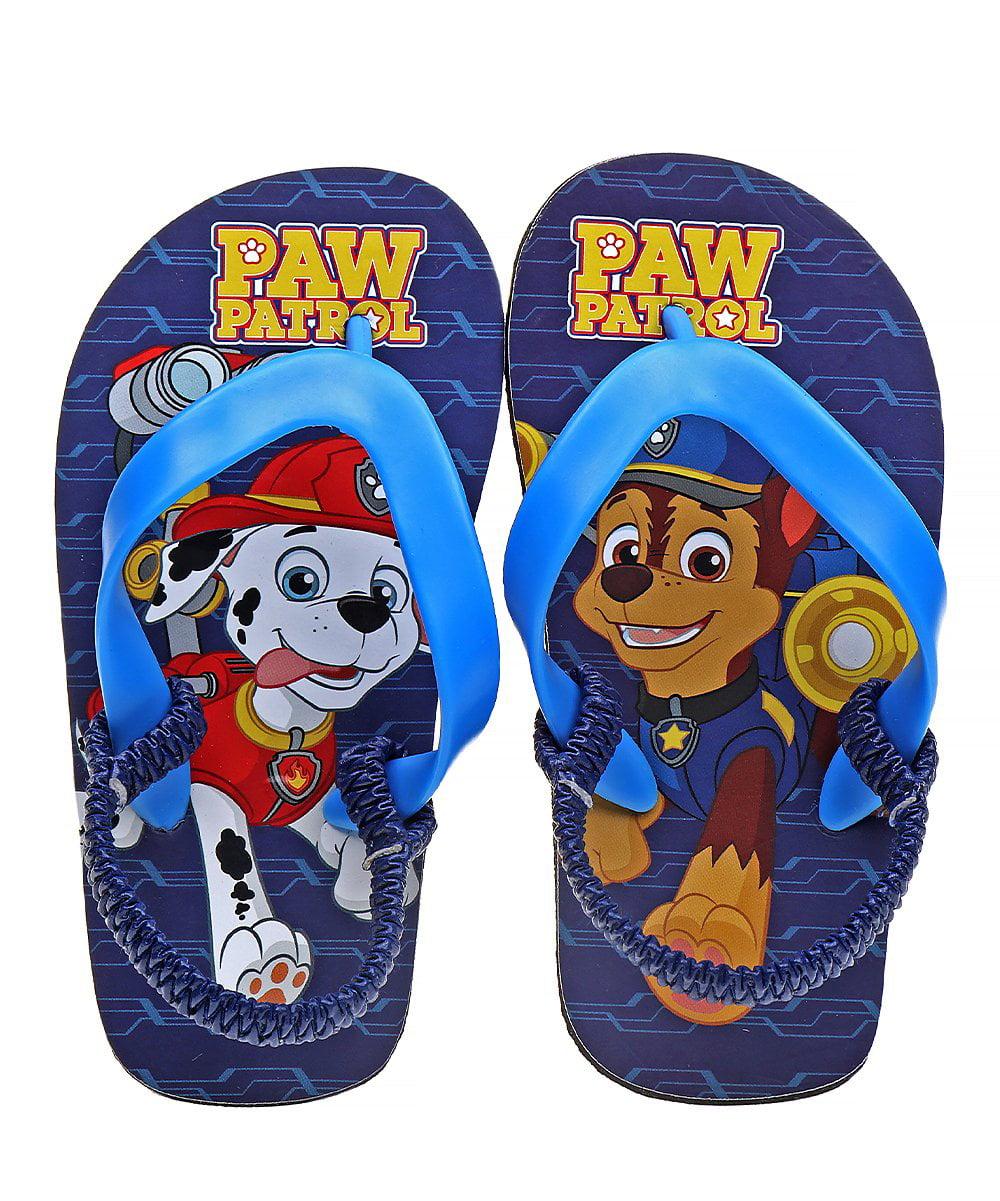 Josmo - PAW Patrol Boys' Flip-Flops