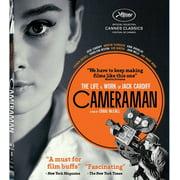 Cameraman: The Life & Work of Jack Cardiff (DVD)