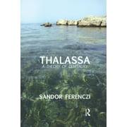 Thalassa - eBook