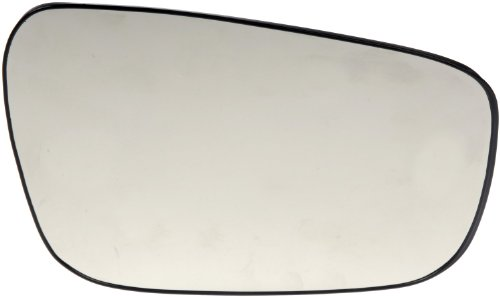 Door Door Mirror Glass-Mirror Glass Boxed Right Dorman 56211