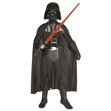 Darth Vader Deluxe Kids Costume