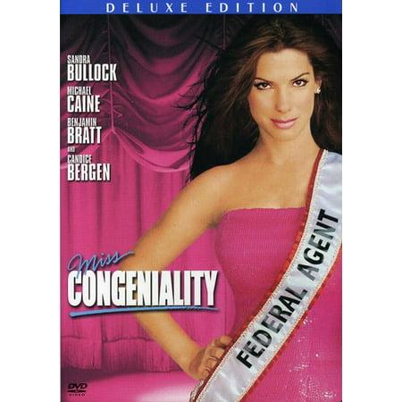 Miss Congeniality (DVD) - Miss Kruger