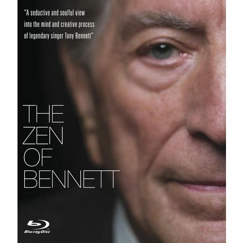 The Zen Of Bennett (Music Blu-ray)