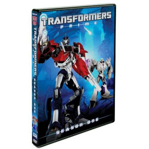 Transformers Prime: Season One (Widescreen)