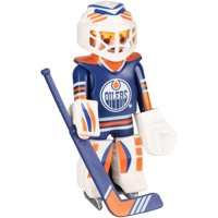 PLAYMOBIL NHL Edmonton Oilers Player Figure