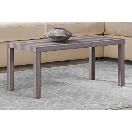 Mainstays Parsons Coffee Table Lightweight Multiple
