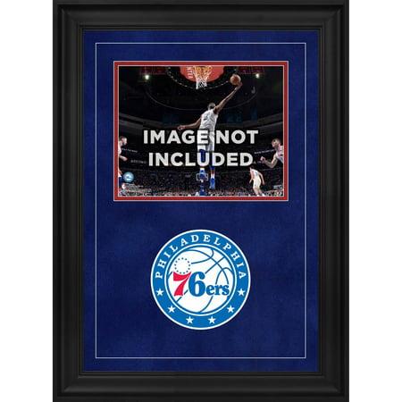 Philadelphia 76ers Photograph (Philadelphia 76ers Deluxe 8