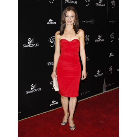 Mary Lynn Rajskub In Attendance For 9Th Annual Cdg Costume Designers Guild Awards Beverly Regent Hotel Los Angeles Ca February 17 2007 Photo By Michael GermanaEverett Collection Celebrity