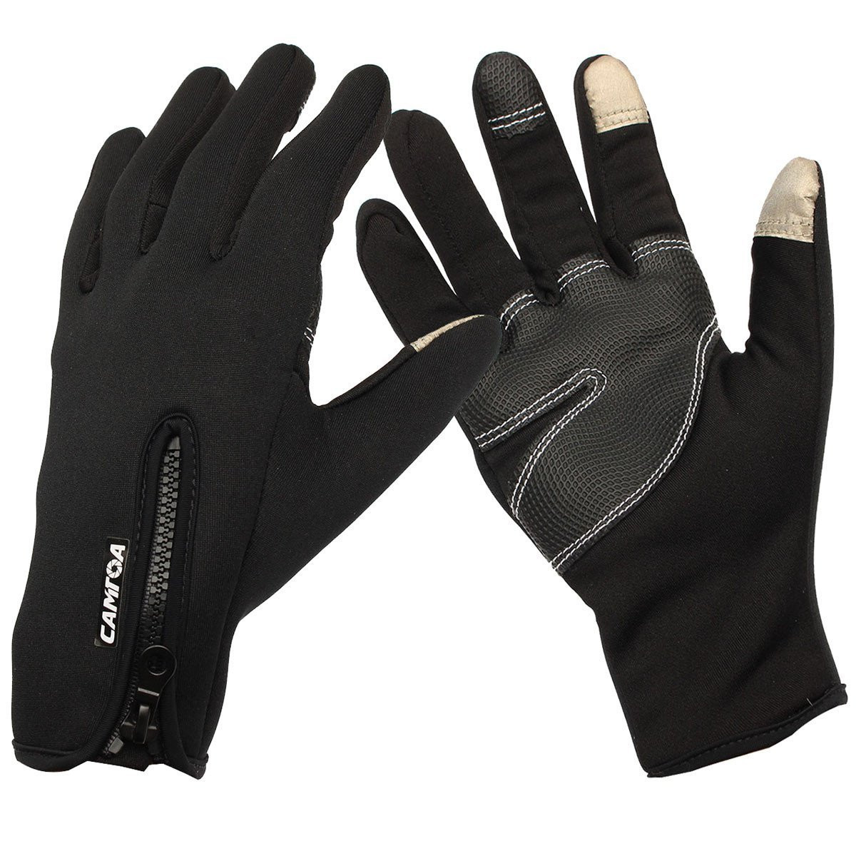 2 pair Hyflex Ansell Diving Lobstering Fishing Gloves Cut Resistance Technology
