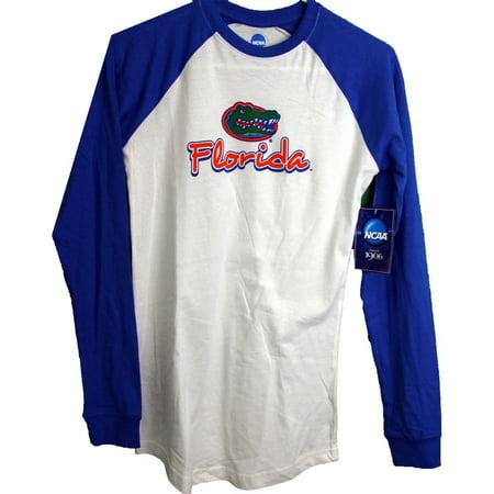 NCAA Florida Gators Juniors Long Sleeve T-Shirt (Small) - Florida Long Sleeve Shirt