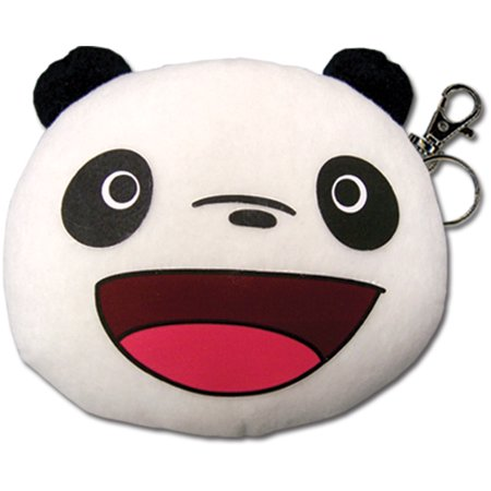 Coin Purse - Panda! Go Panda! - New Panny Toys Gifts Anime Licensed ge20518