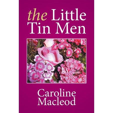 The Little Tin Men - eBook (Little Tin)