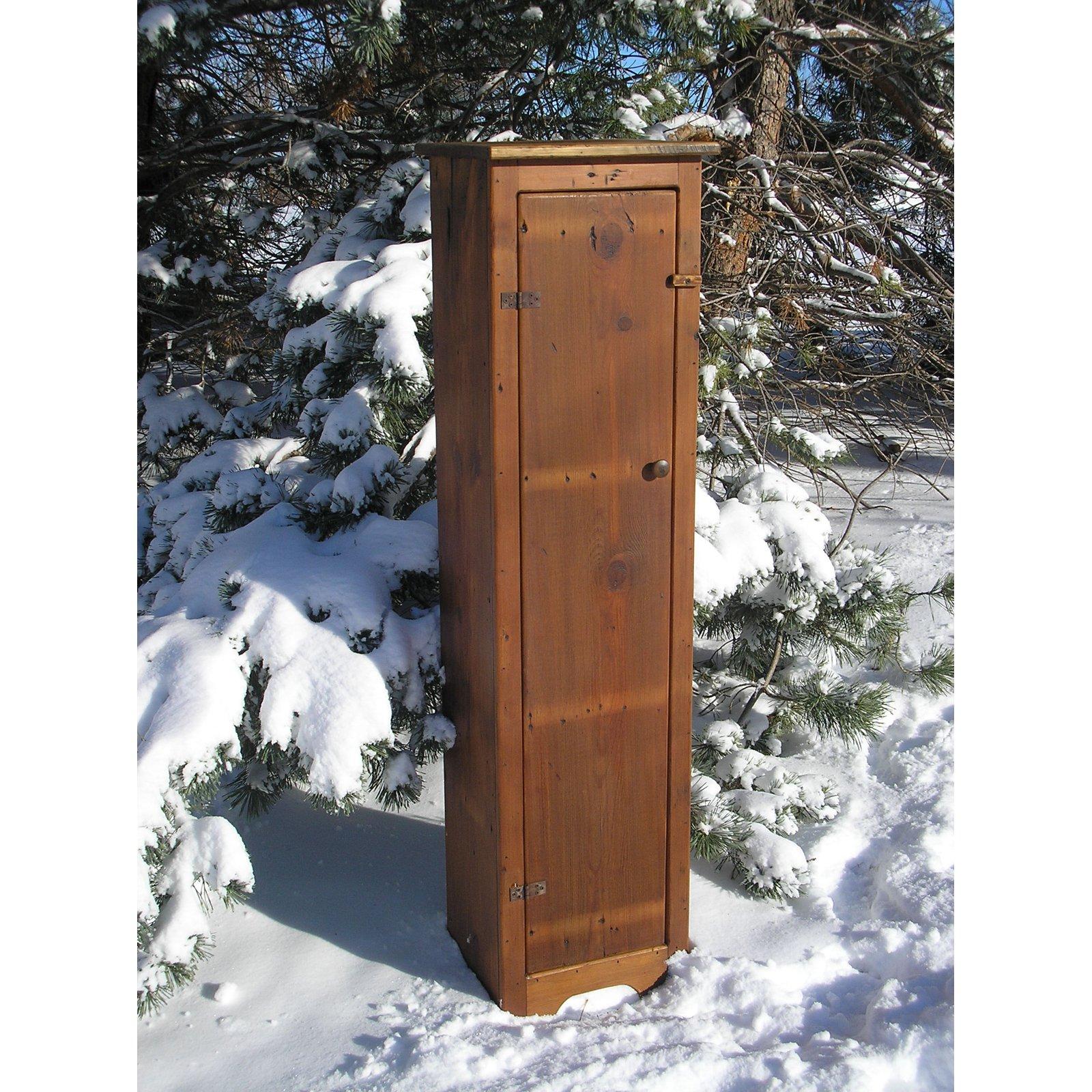 Twig Country Chimney Cupboard