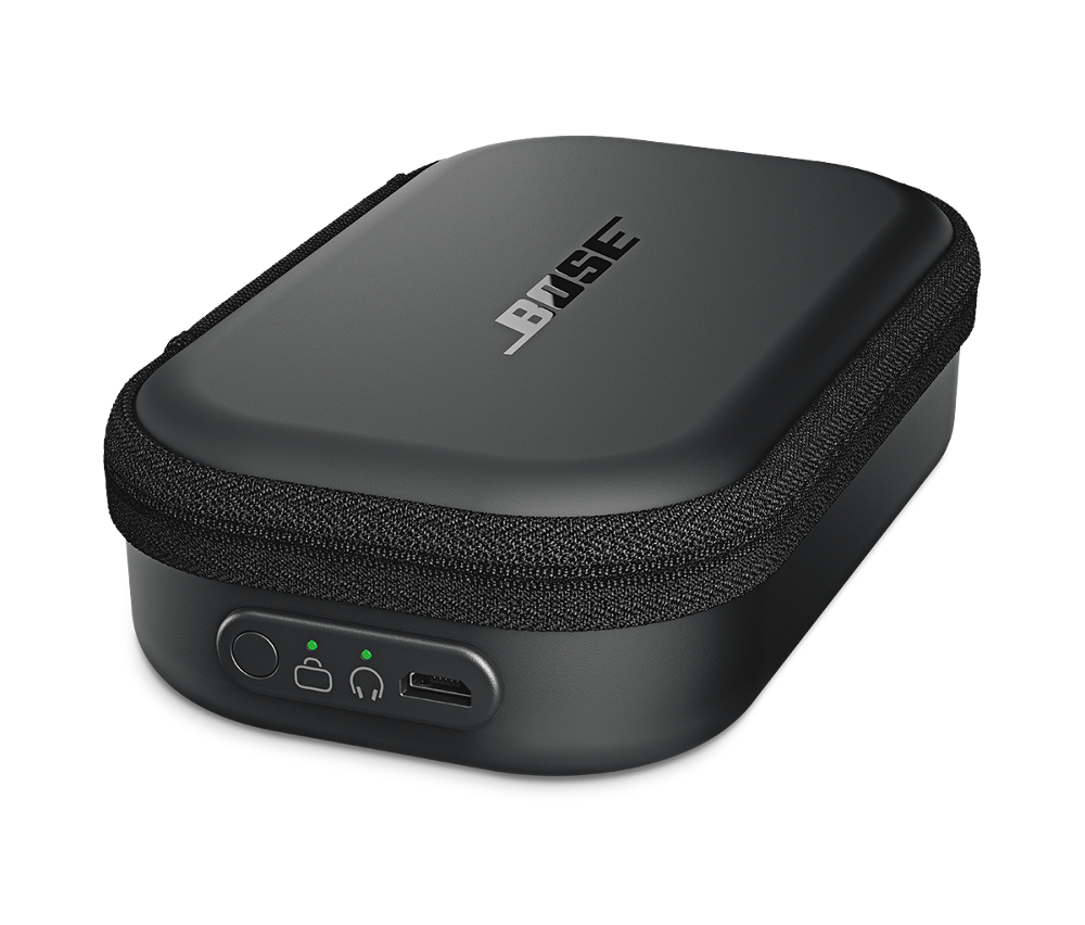 Bose SoundSport charging case by Bose