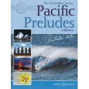 The Christopher Norton Pacific Preludes Collection (Other)