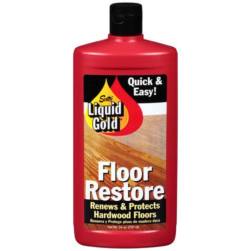 Scott's Liquid Gold Floor Restore, 24 oz