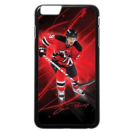 Zach Parise Jersey iphone 11 case