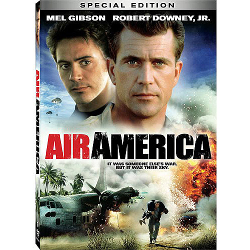 Air America (Special Edition) (Widescreen, SPECIAL)