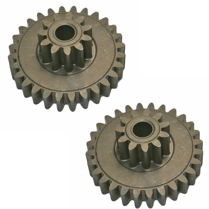 Ryobi 2 Pack Of Genuine OEM Replacement Gears # 610114001-2PK