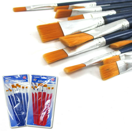 Art Paint Brushes Walmart